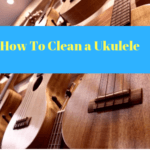 How To Clean a Ukulele