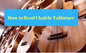 How to Read Ukulele Tablature