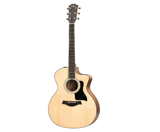 Taylor 114ce 100 Series Acoustic Guitar Review
