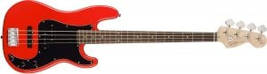 Squier by Fender Affinity Series Precision Bass Review