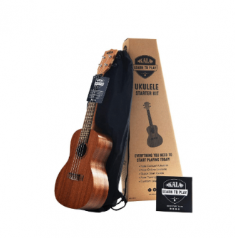Kala-LTP-C Learn To Play Starter Concert Ukulele